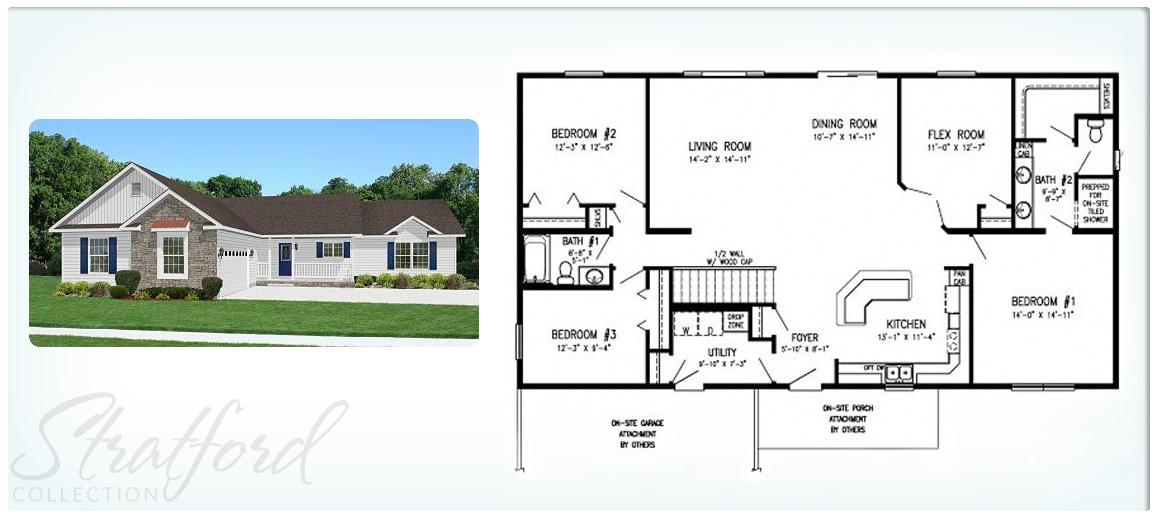 Stratford Homes Floor Plans: Stratford Manufactured And Modular Homes Dealer Outlet