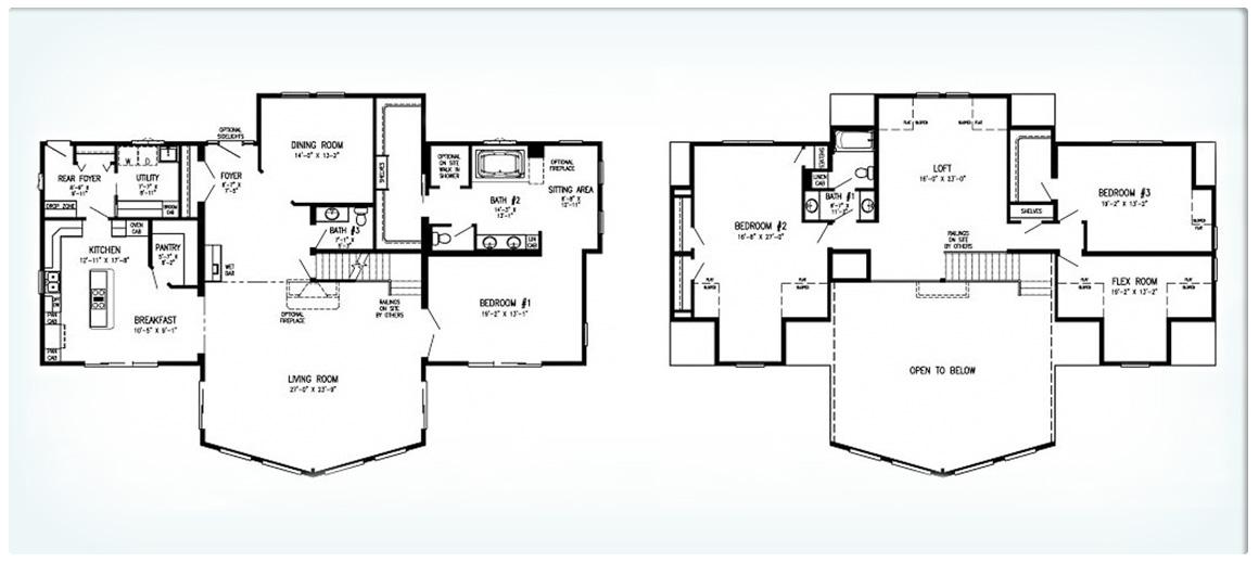 Stratford Manufactured And Modular Homes Dealer Outlet Wisconsin Perret Homes