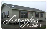 Lexington A236MT